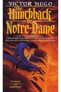 Книга The Hunchback Of Notre Dame