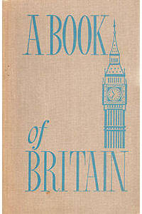 Книга A Book of Britain