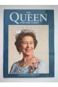Книга The Queen and her family
