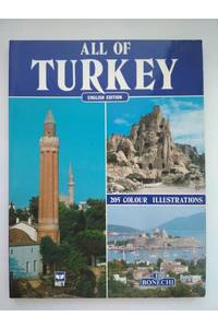 Книга All of Turkey